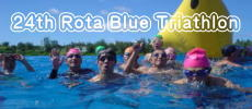 24th Rota Blue Triathlon