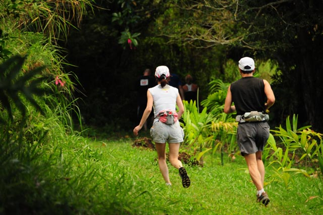 Saipan Trail Run